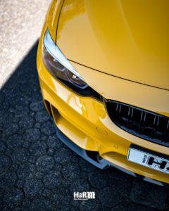 Details BMW M4