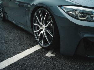 DOTZ Felge Misano BMW 3