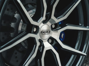 DOTZ Felge Misano BMW