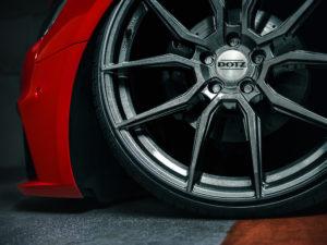 Audi A3 Misano grey