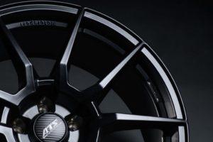 ATS Racelight FlowForming Technologie