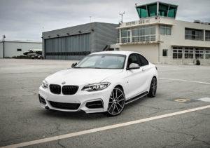 BMW AEZ Raise