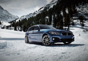 AEZ Felge Raise BMW