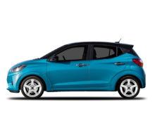 BORBET F für Hyundai i10