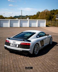 Audi R8 V10 Tieferlegung