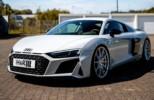 H&R Tieferlegung Audi R8