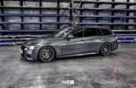 H&R Gewindefahrwerk für BMW F31