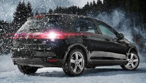 VW Dezent Felge TD