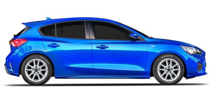 BORBET W für Ford Focus